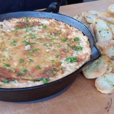 Creole Shrimp Dip Recipe | SideChef