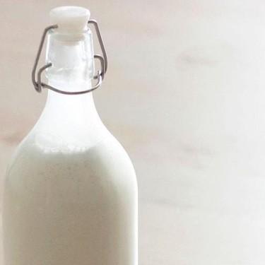 Almond Milk Recipe | SideChef