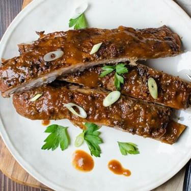 Easy Oven-Style Pork Spare Ribs Recipe | SideChef