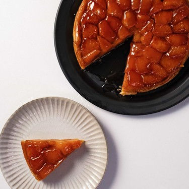 Apple Tarte Tatin Recipe   SideChef