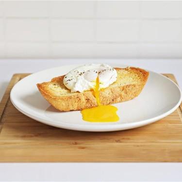 Poached Egg Recipe   SideChef