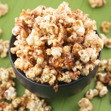Baby Ruth Caramel Corn Recipe | SideChef