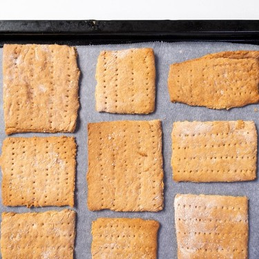 Gluten-Free Graham Crackers Recipe   SideChef