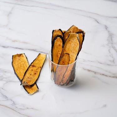 Eggplant Jerky Recipe   SideChef