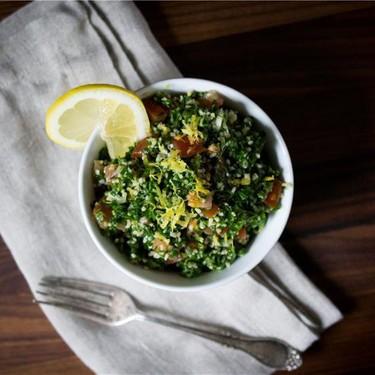 Tabbouleh Recipe | SideChef