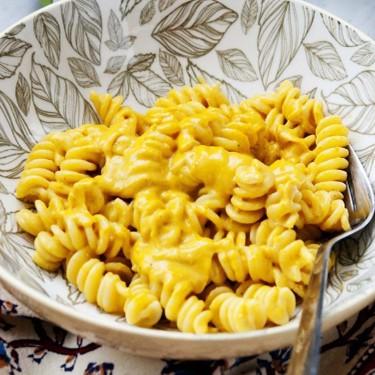 Vegan Butternut Mac Recipe   SideChef