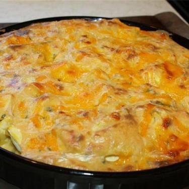 Breadfruit Pie Recipe | SideChef