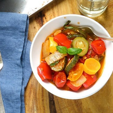 Summer Vegetable Saute Recipe   SideChef