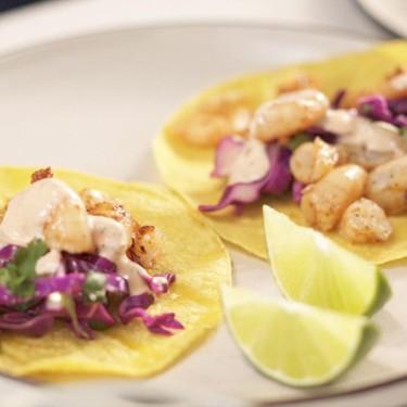 Spicy Shrimp Tacos Recipe | SideChef