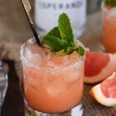 Ruby Grapefruit Margarita Recipe | SideChef