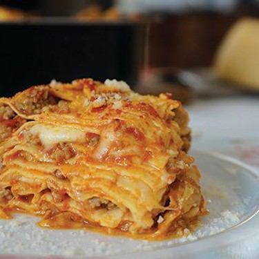 Lasagna Recipe   SideChef