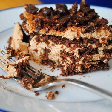 No Bake Tiramisu Layer Cake Recipe   SideChef