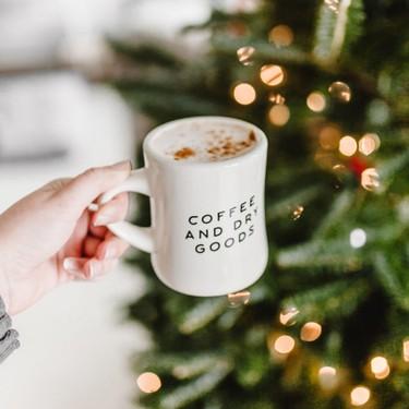 No-Fuss Gingerbread Latte Recipe | SideChef