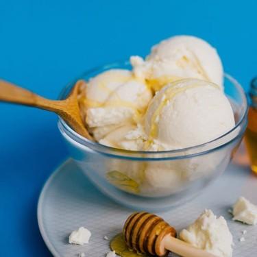 Feta Frozen Yogurt Recipe   SideChef