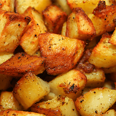 Crispy Roasted Potato Recipe | SideChef