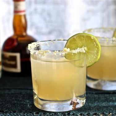 Double Ginger Margarita Recipe   SideChef