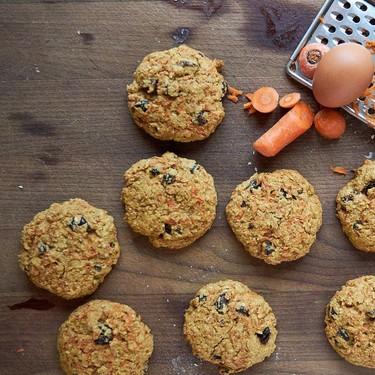 Carrot Cake Cookies Recipe   SideChef