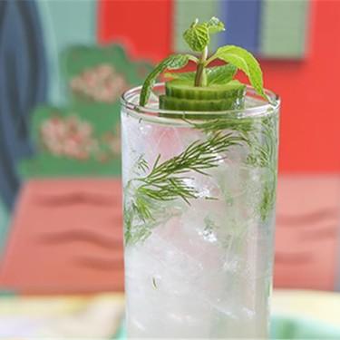 L.A. Winter Cocktail Recipe   SideChef