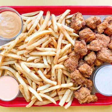 Vegan Wendy's Chicken Nuggets Recipe | SideChef