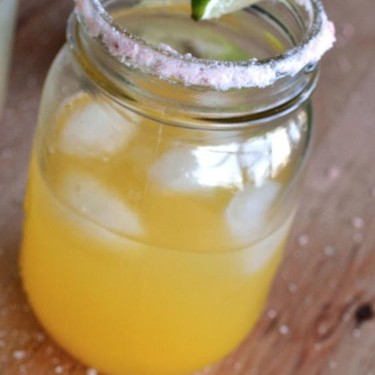 Orange Margarita Recipe | SideChef