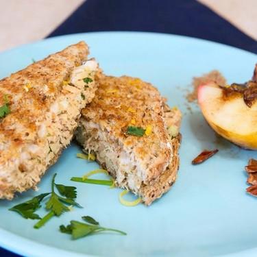 Tangy Tuna Melt Panini Recipe   SideChef