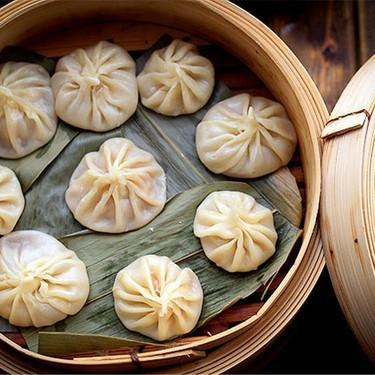 Chinese Steamed Soup Dumplings (Xiao Long Bao) Recipe   SideChef
