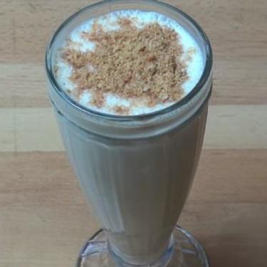 Lemon Cheesecake Milkshake Recipe | SideChef