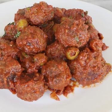 Dominican Meatballs Recipe   SideChef