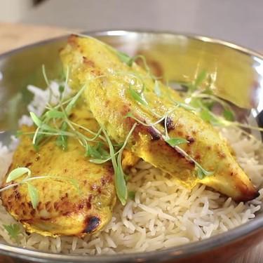 Air Fryer Tandoori Chicken Recipe | SideChef