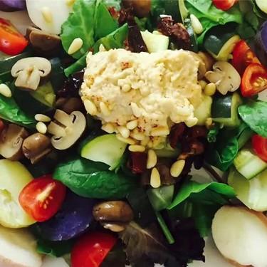 Purple Potato Salad Recipe   SideChef
