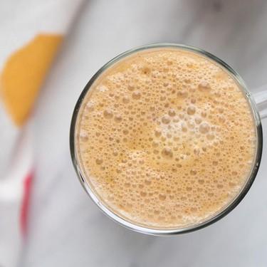 Pumpkin Spice Latte Recipe   SideChef