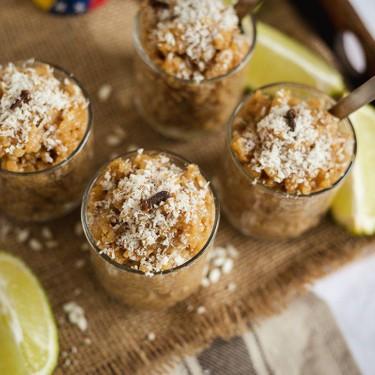 Venezuelan Coconut Rice Pudding Recipe | SideChef