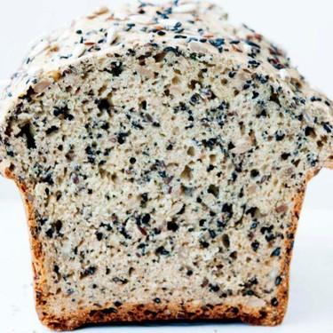 Seeded Quick Bread Recipe | SideChef
