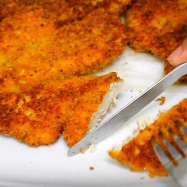 Parmesan Chicken Cutlets Recipe | SideChef
