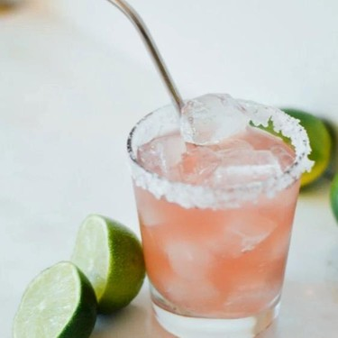 Herbal St-Germain Margarita Recipe   SideChef