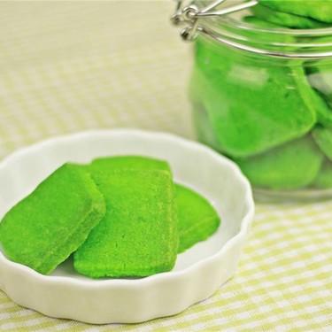 Pandan Cookies Recipe   SideChef