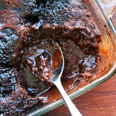 Mollie Katzen's Chocolate Eclipse Recipe | SideChef