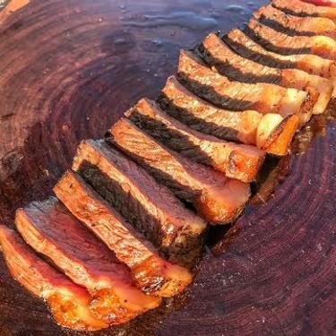Grilled Picanha with Farofa Recipe   SideChef