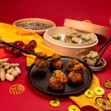 "Chinese New Year ""Fortune Pockets"" Recipe   SideChef"