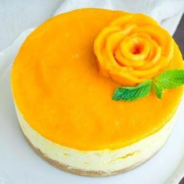 Mango Mousse Cake Recipe   SideChef