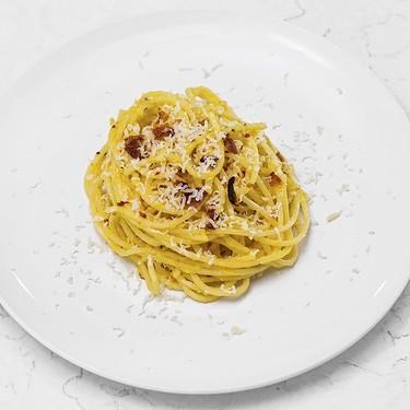 The Weeknight Carbonara Recipe | SideChef