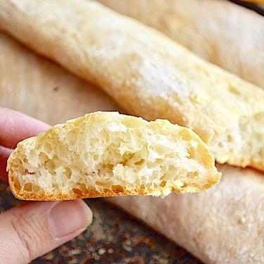 Homemade Ciabatta Bread Recipe | SideChef