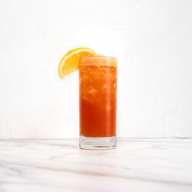 Kimchi Bloody Mary Recipe | SideChef