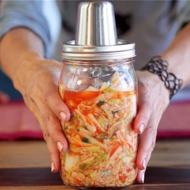 Killer Kimchi Recipe | SideChef