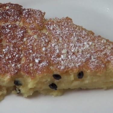 Passionfruit Coconut Pie Recipe | SideChef