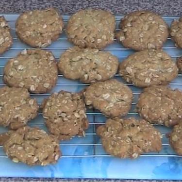 Anzac Biscuits Recipe | SideChef