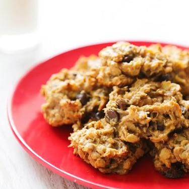 Peanut Butter Banana Cookies Recipe   SideChef