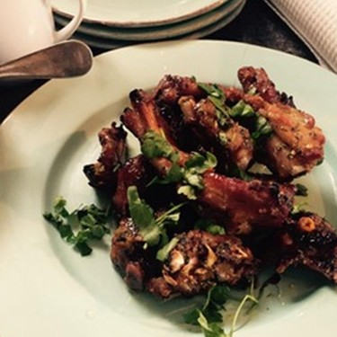 Thai-Style Pork Ribs Recipe | SideChef