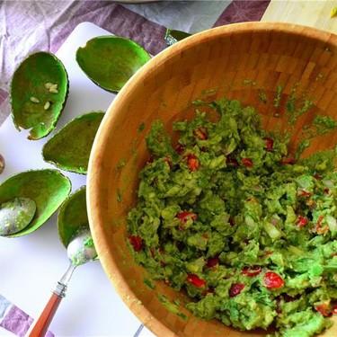 Daniel's Favorite Guacamole Recipe   SideChef