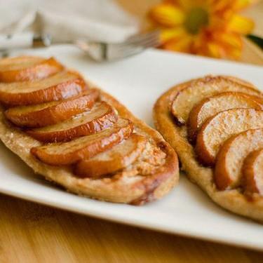 Dutch Pear Tarts Recipe | SideChef